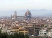 Dom von Florenz in der Toskana