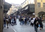 Ponte Vecchio, Toskana, Florenz