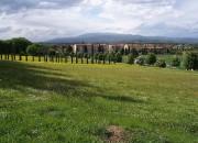 Arezzo, Ausblick, Toskana