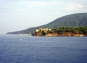 Insel Elba in der Region Toskana