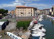Venezia Nuova, Livorno, Toskana