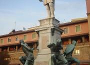 Monumento dei quattro mori a Ferdinando II, Merkmal, Livorno, Toskana